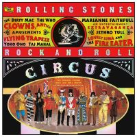 THE ROLLING STONES ROCK AND ROLL CIRCUS/LP