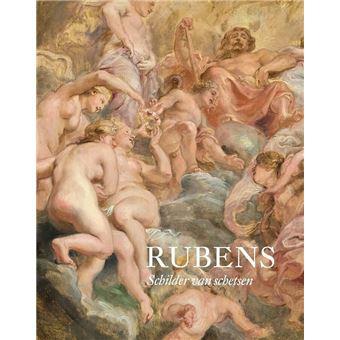 Rubens - schilder van schetsen