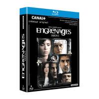 Engrenages - Coffret intégral de la Saison 3 - Blu-Ray