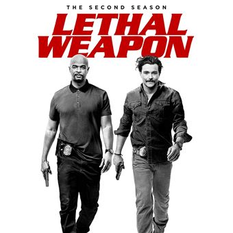 Lethal WeaponLethal weapon season 2/piste sous titre francais