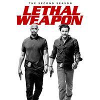 Lethal Weapon Saison 2 DVD
