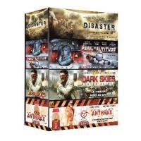 Coffret Catastrophe 4 films DVD
