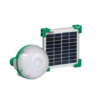 Lampe Solaire A Led Schneider Electric