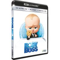 Baby Boss Blu-ray 4K Ultra HD