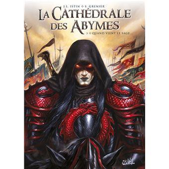 """Résultat de recherche d'images pour """"cathedrale des abimes 3 tomes"""""""