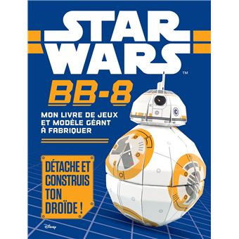 Star WarsConstruis BB8