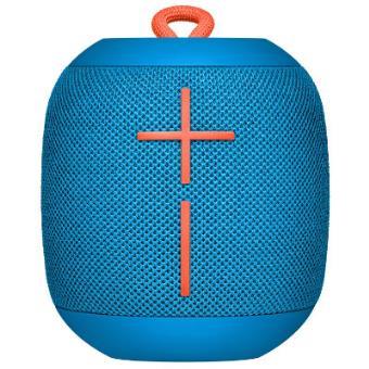 Enceinte Bluetooth Ultimate Ears Wonderboom Subzero Bleue