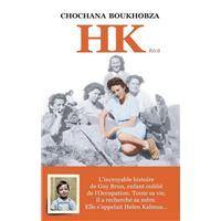 HK - L'Histoire de Guy Brun, l'enfant perdu sous l'Occupation