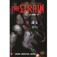 The strain : la lignee