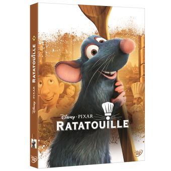 RatatouilleRatatouille Edition Limitée DVD