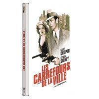 Les carrefours de la ville Combo Blu-ray DVD