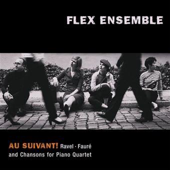 Œuvres arrangées pour quatuor à cordes