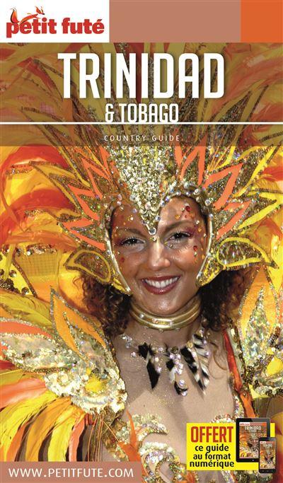 Trinidad et tobago 2016