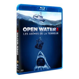 Open WaterABIMES DE LA TERREUR-FR-BLURAY