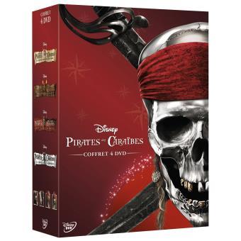 Pirate Des Caraïbes - Pirate Des Caraïbes