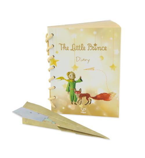 Journal de l'Amitié Hape Le Petit Prince