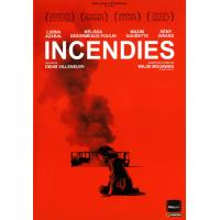 Incendies DVD