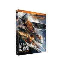 La bataille de la montagne du tigre Combo Blu-ray 3D DVD