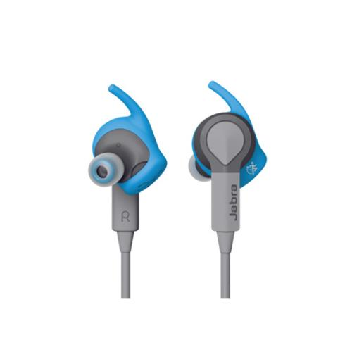 Casque intra-auriculaire Jabra Sport Coach Special Edition Bluetooth Bleu