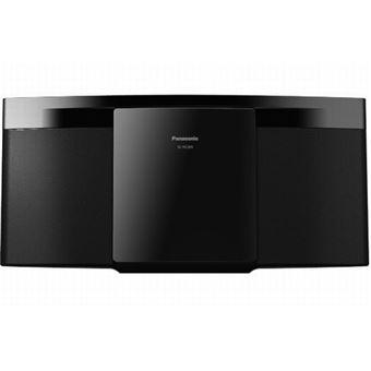 Micro-chaîne Panasonic SC-HC200EG-K Noir