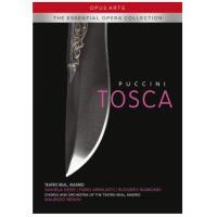 Puccini : Tosca DVD