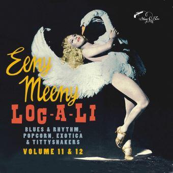 Exotic Blues & Rhythm 11 & 12
