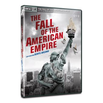 Fall of the american empire-NL