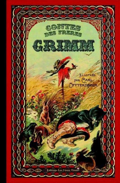 Contes choisis des frères Grimm