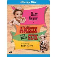 Annie get your gun Blu-ray