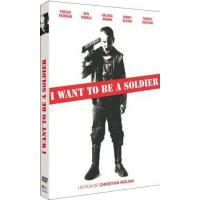I Want to Be a Soldier DVD