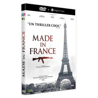 Made in France DVD