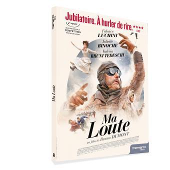 Ma Loute DVD