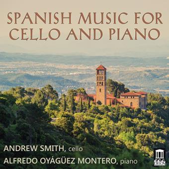 Musique espagnole pour violoncelle et piano