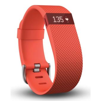 FITBIT FND CHARGE HR CARDIO CARDIO TANGE