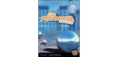 3D Petanque Unlimited