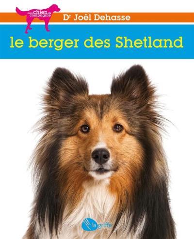Le berger des Shetland - 9782924036419 - 8,99 €