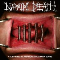 Coded smears and more.. (2cd) (imp)