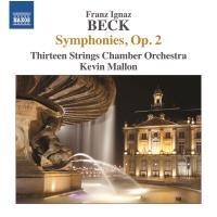 Symphonies opus 2