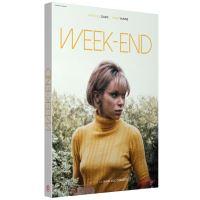 Week-end DVD
