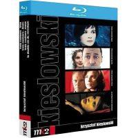 Coffret Kieslowski Blu-ray
