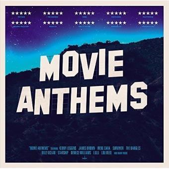 Movie anthems