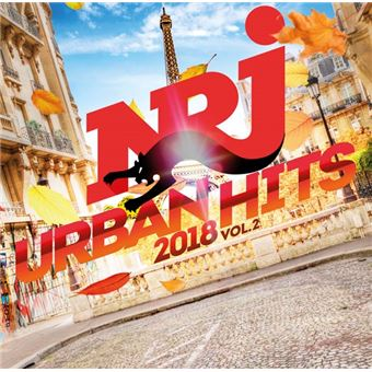 Nrj urban hits 2018 vol 2