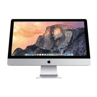 "Apple iMac 27"" - Intel i5 3.2GHz - 8GB RAM - 1 TB FusionDrive - Radeon R9 M390 2GB"