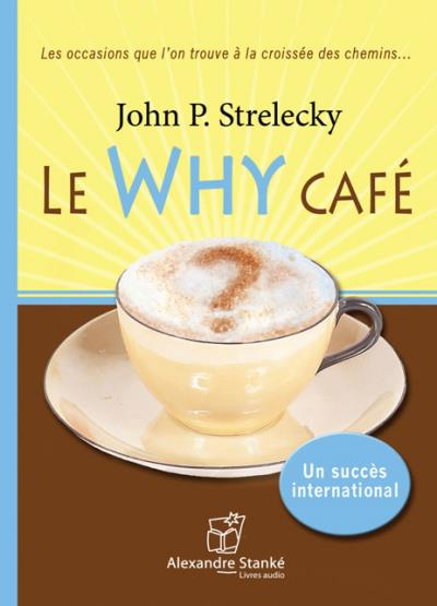 Le Why Cafe