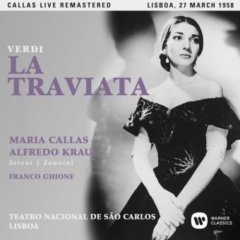 TRAVIATA/2CD