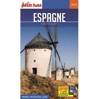 Petit Futé Espagne