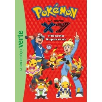 Les Pokemon Tome 28 Pokemon 28 Pikachu Superstar