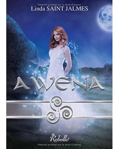 La saga des enfants des dieux - Tome 1 : Terrible Awena
