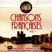 Chanson française Volume 1