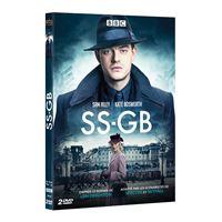 SS-GB Saison 1 DVD